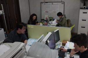 昭和55年度卒(昭和40-41年生まれ)新津第一中学校同窓会実行委員会20151108_01